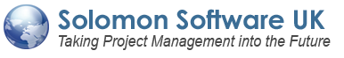 Solomon Software (UK) Ltd